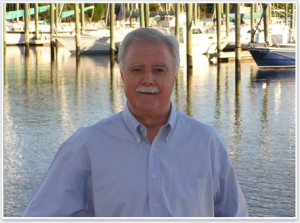 Charles Buck Broker in Charge and Owner of Coastal Realty Connections