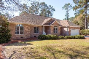 Homes for sale in coastal southeastern North Carolina