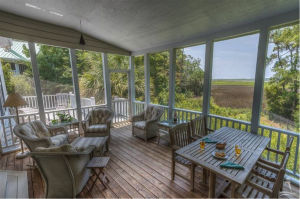 Home for sale in coastal southeastern North Carolina
