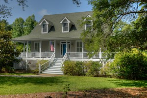 Coastal Realty Connections Presents Wilmington NC Home Sales in Indigo Plantation & Marina