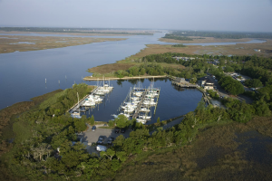 Indigo Plantation Marina NC real estate