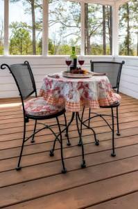 Home for sale in coastal southeastern North Carolina