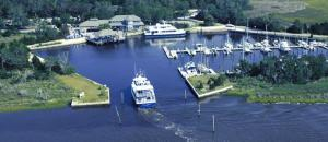 Indigo Plantation Marina NC real estate