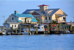 Southport NC attractions