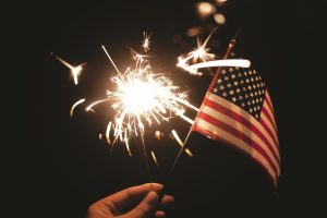 Coastal Realty Connections local 4th of July events